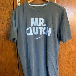 Nike Mr. Clutch Tee